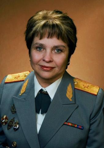 профессор Аверьянова Татьяна Витальевна