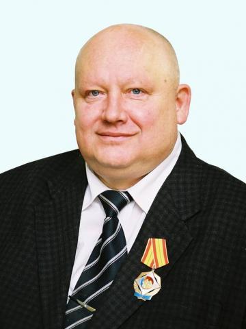 доктор юридических наук, профессор, заслуженный юрист Республики Беларусь Иван Игнатьевич Басецкий